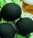 Ředkev Kulatá černá Balení obsahuje 200 semen