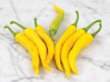 Chilli Golden Cayenne Pepper Balení obsahuje 10 semen